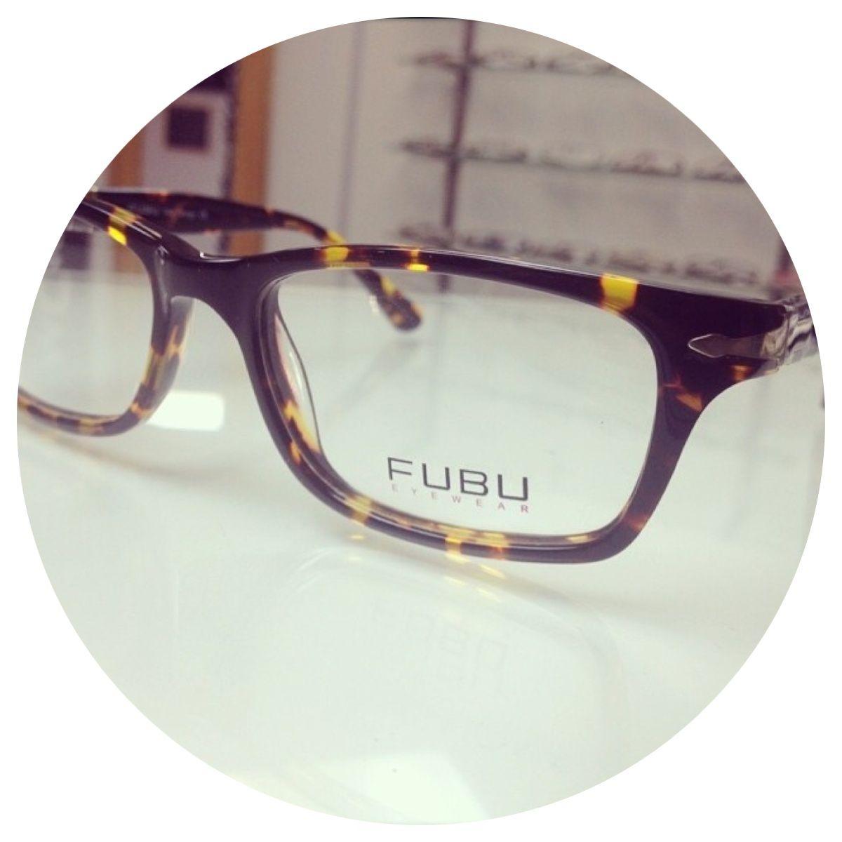 fubu eyewear at walls optometrist walls