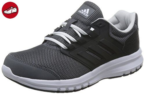 adidas Damen Galaxy 4 Traillaufschuhe  37 1/3 EUSchwarz