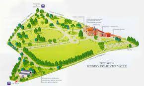 Resultado de imagen para jardines en museos