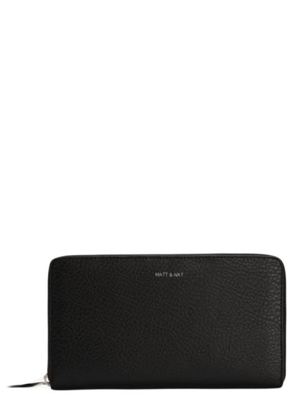 53637a2976da7e Matt & Nat Trip Wallet | Available at Twisted Goods in Black, Henna, Ink  and Carbon!