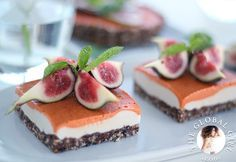 Raw Vegan Lemon and      Raw Vegan Lemon and Goji Berry Cheesecake with gluten free crust and fresh figs. This delicious and healthy dessert is dairy free, oil free and has no processed sugar.  https://www.pinterest.com/pin/515591857314434881/
