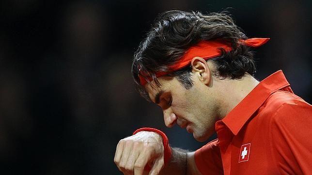 Federer el mejor tenista de la historia