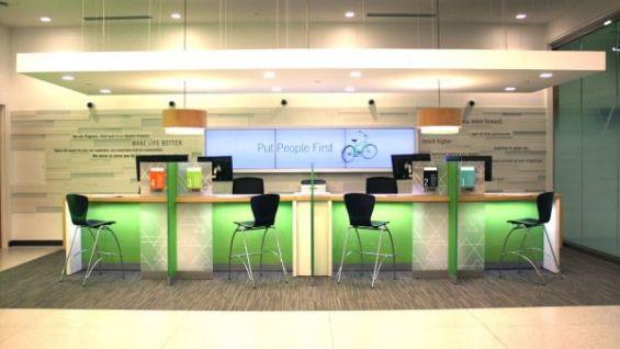 Retail Banking Branch Design Showcase Over 75 Photos Branch Design Bank Interior Design Showcase Design
