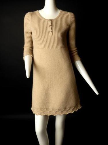 Size 10 Cashmere Dress