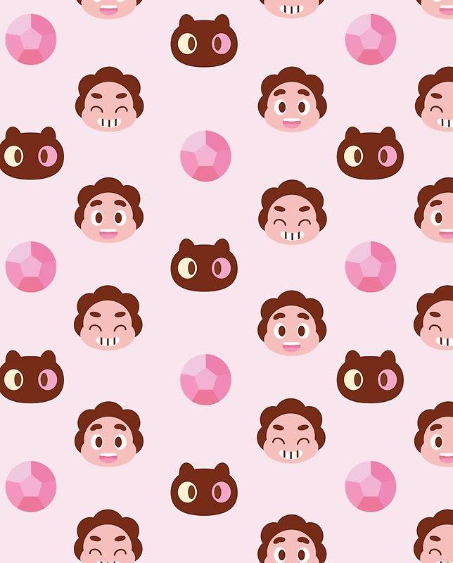 Steven Universe Iphone Wallpaper: Steven Universe