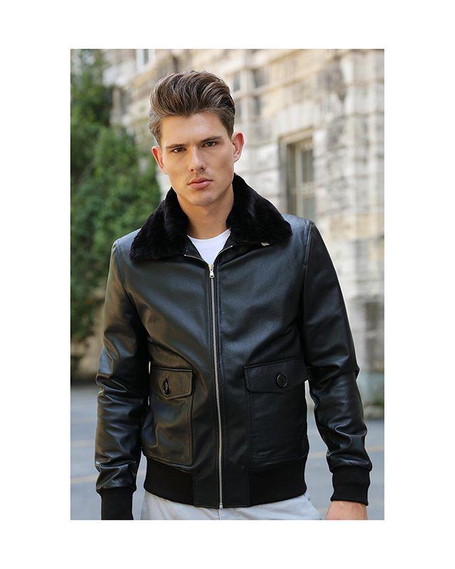 Blacknoble Blacknoble Instagram Fotograflari Ve Videolari In 2020 Men S Leather Jacket Leather Jacket Leather Men