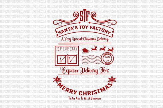 Svg Dxf Eps Png Santa Sack Santa Bag Christmas Svg Santa Sack Etsy Santa Bags Christmas Svg Santa Sack