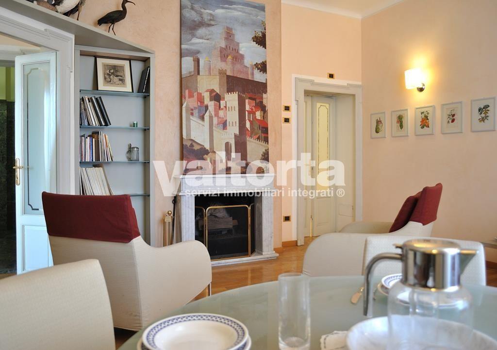 Vendita Appartamento MILANO Via Imbriani 1 Appartamento