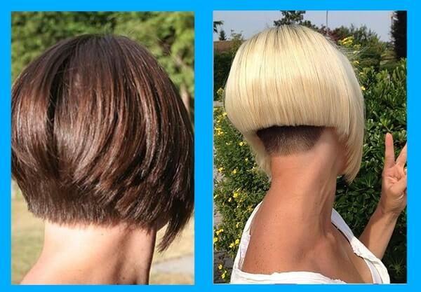Pin En Peinados Corte De Pelo Bob