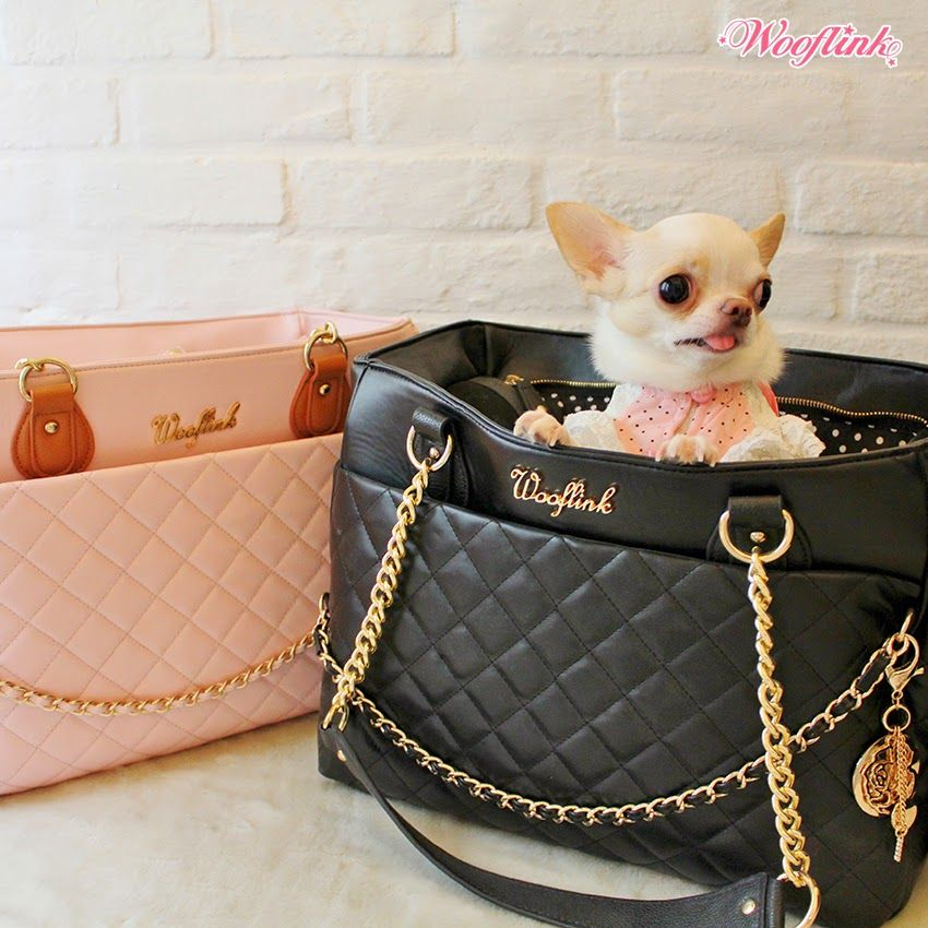 Chic Bag 3 Is Back In Stock Chic Bags Dog Purse Bags