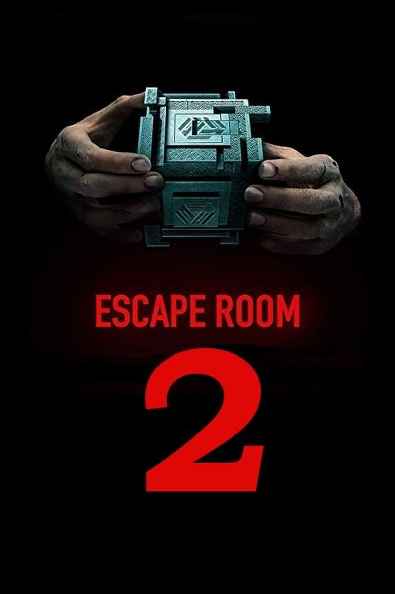 Ver). Escape Room 2 Pelicula Completa Latino [2020] Gratis en Línea cuevana9 #EscapeRoom2 # # #completa #peliculacompleta #pelic… in 2020 | Escape room, Movies, Full movies