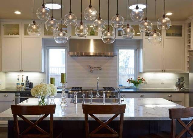 Dining Room Ceiling Lights Ideas