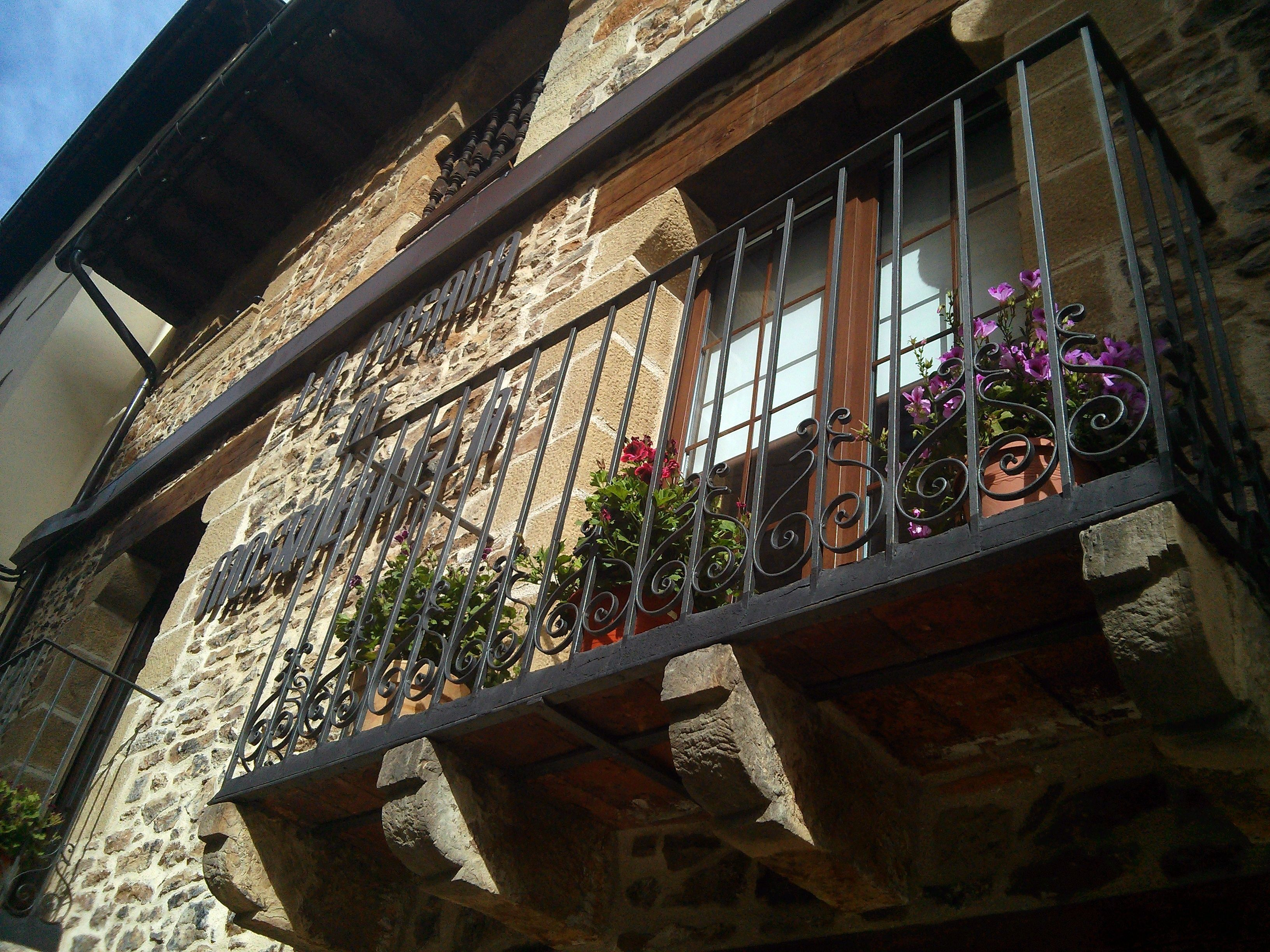 9826d86fe28b9 La Posada de Mosqueruela. Hotel rural con encanto en  Teruel ...