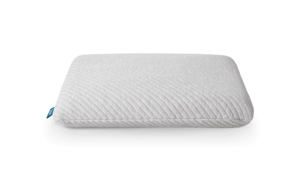 Leesa Premium Memory Foam Pillow Cooling Supportive Foam