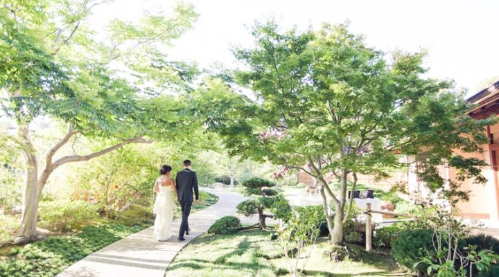 Private Events at the Japanese Friendship Garden | Japanese Friendship Garden