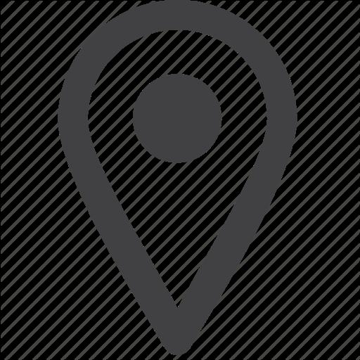 Viber Black Icon w 2020