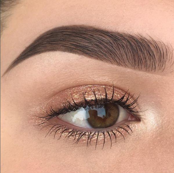 36 Looks, die Ihnen helfen werden, dieses Jahr aus einem Schönheitsrummel auszubrechen – #beauty #break …   – Makeup Platform