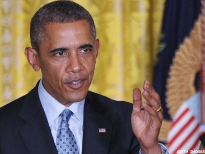BREAKING: Obama Announces New Exec. Order against Trrans* Workplace Discrimination