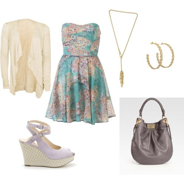 Simply Summer, created by katrina862011 on Polyvore
