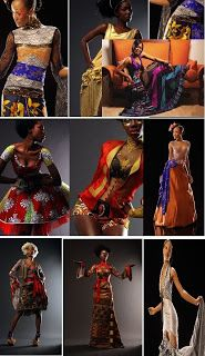 Top Ten Fashion Designers Africa African Inspired Fashion Fashion African Clothing