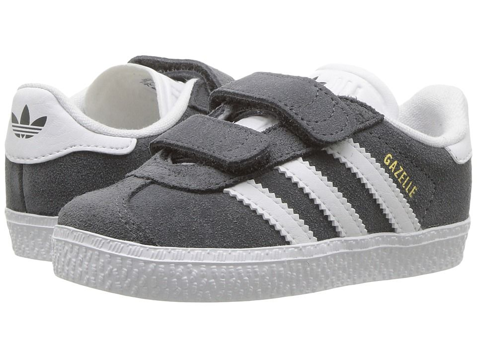 adidas Originals Kids Gazelle CF I (Toddler) Kids Shoes