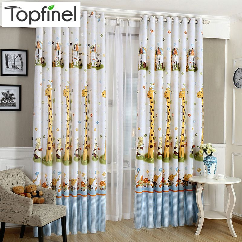 Best 3D Scenery Blackout Curtains Online