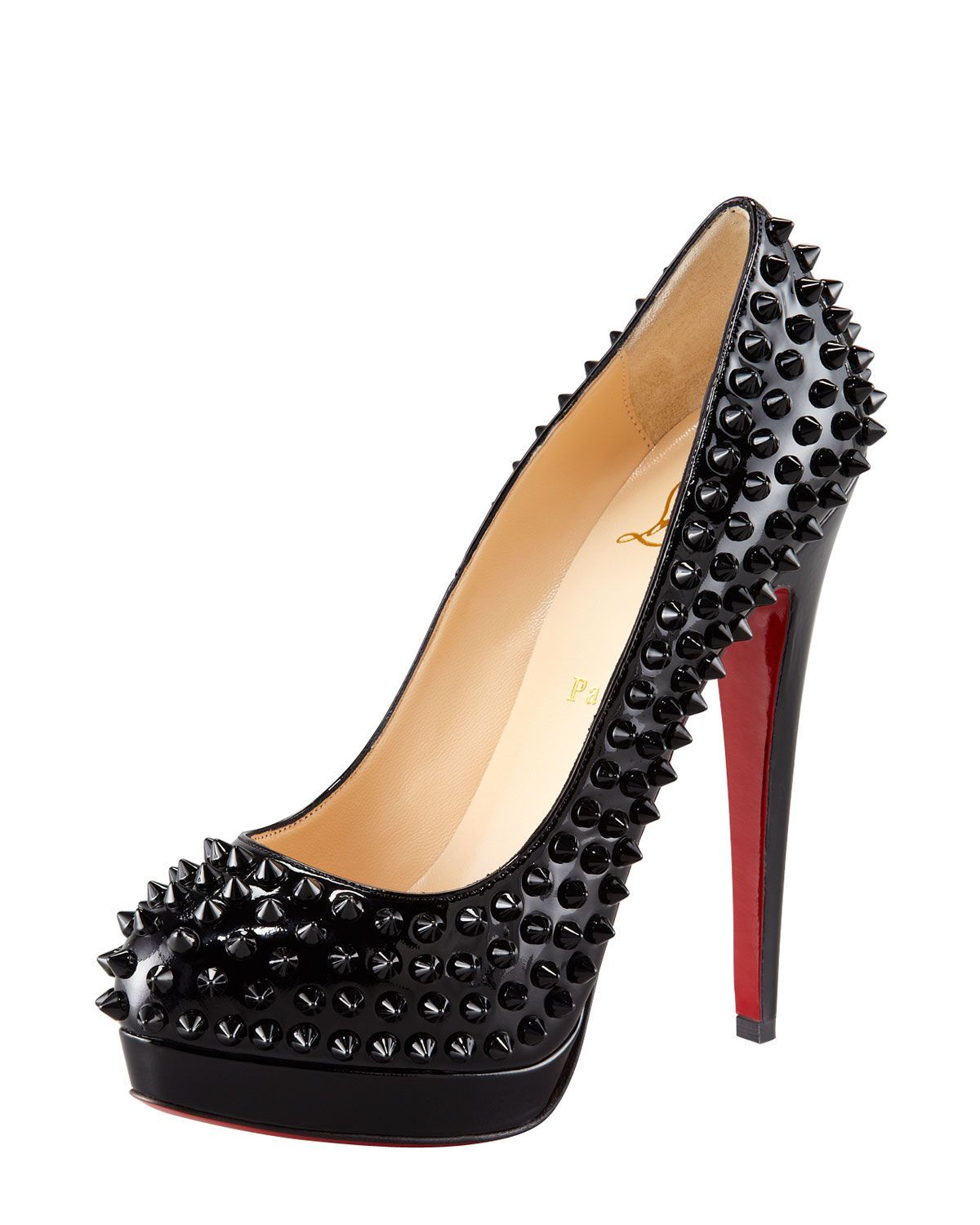 christian louboutin shoes bergdorf goodman