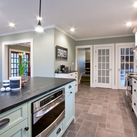 Sherwin Williams Oyster Bay Pretty Color For The Home Pinterest Oysters And Kitchens