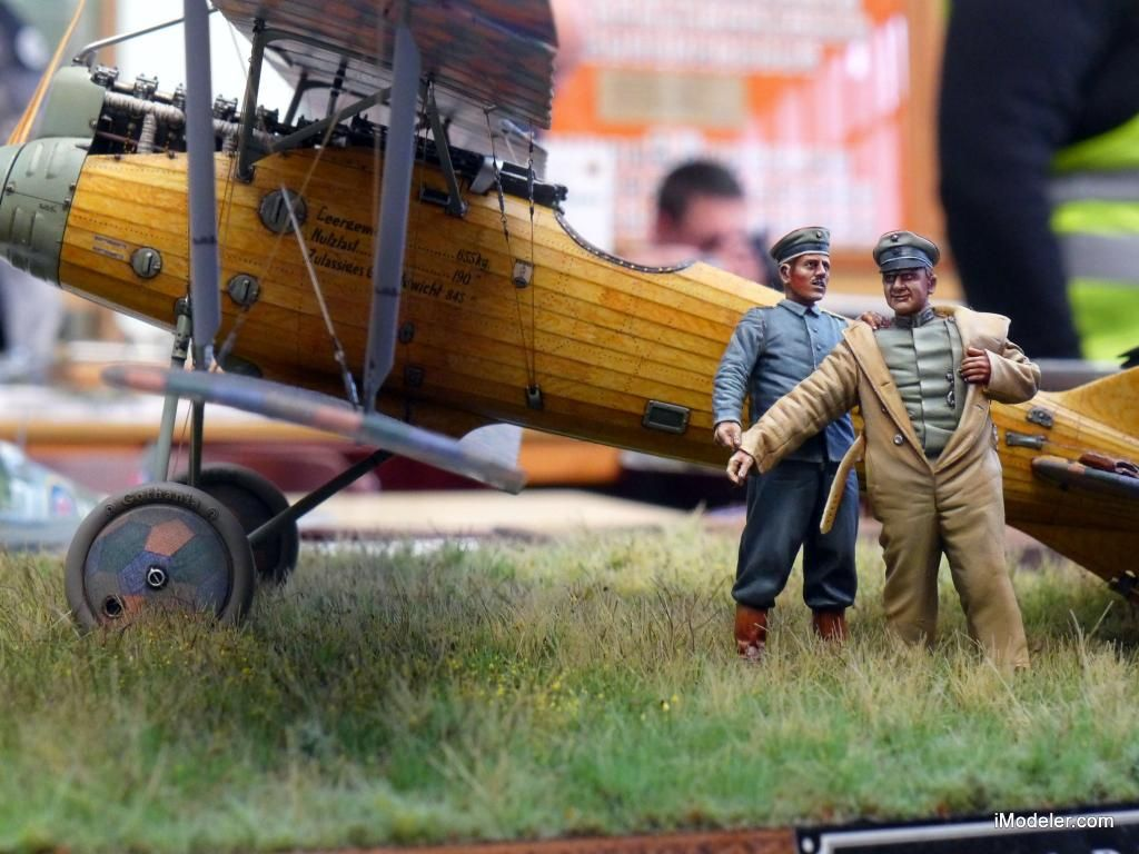 Moson Model Show 2014 Part 3 1 48 And 1 32 Biplanes Biplane Model Show Model Airplanes