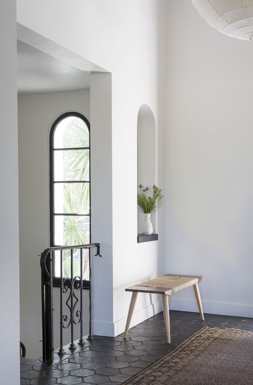 A Spanish Colonial Revival Home Transformed La Edition Remodelista Spanish Decor Spanish Style Homes Spanish Colonial Decor