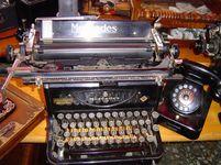 Klávesnica písacieho stroja a počítača má 130 rokov | Aktuálne.sk