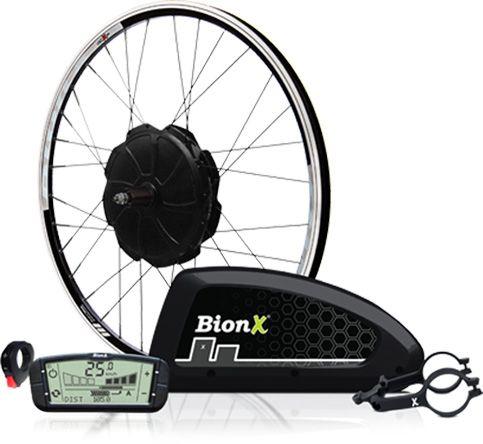 BionX P250