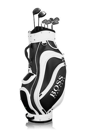 Boss Green Golf Bag By Hugo Fathersday Giftsfordad Bossgreen Hugoboss Golfbag