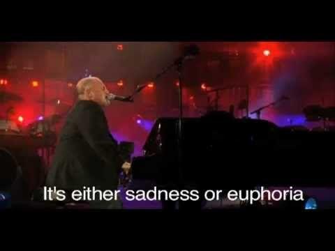 Youtube Billy Joel Music Bands Highland Falls
