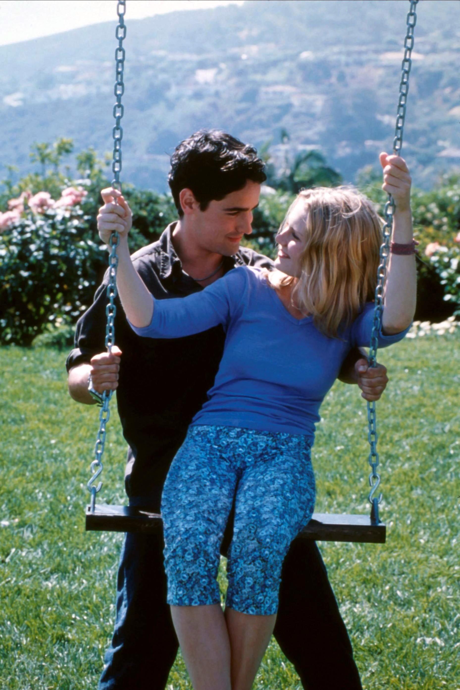 The 10 Best Boyfriends In Movie History | Teen Vogue