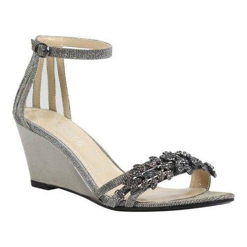 0d1b2ff79ae Women s J. Renee Mariabella Ankle Strap Sandal Heels