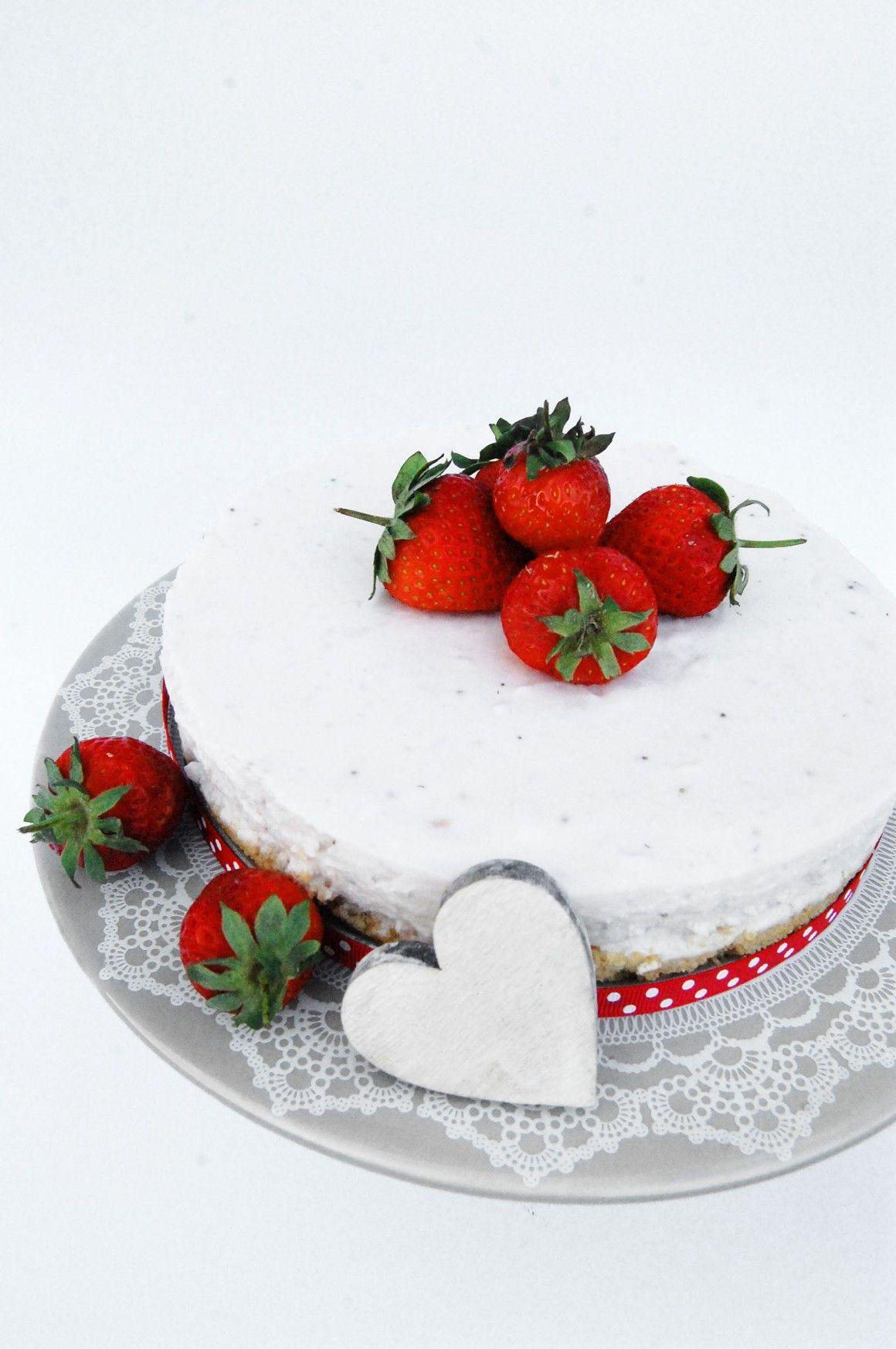 cheesecake-glutenfreefragole