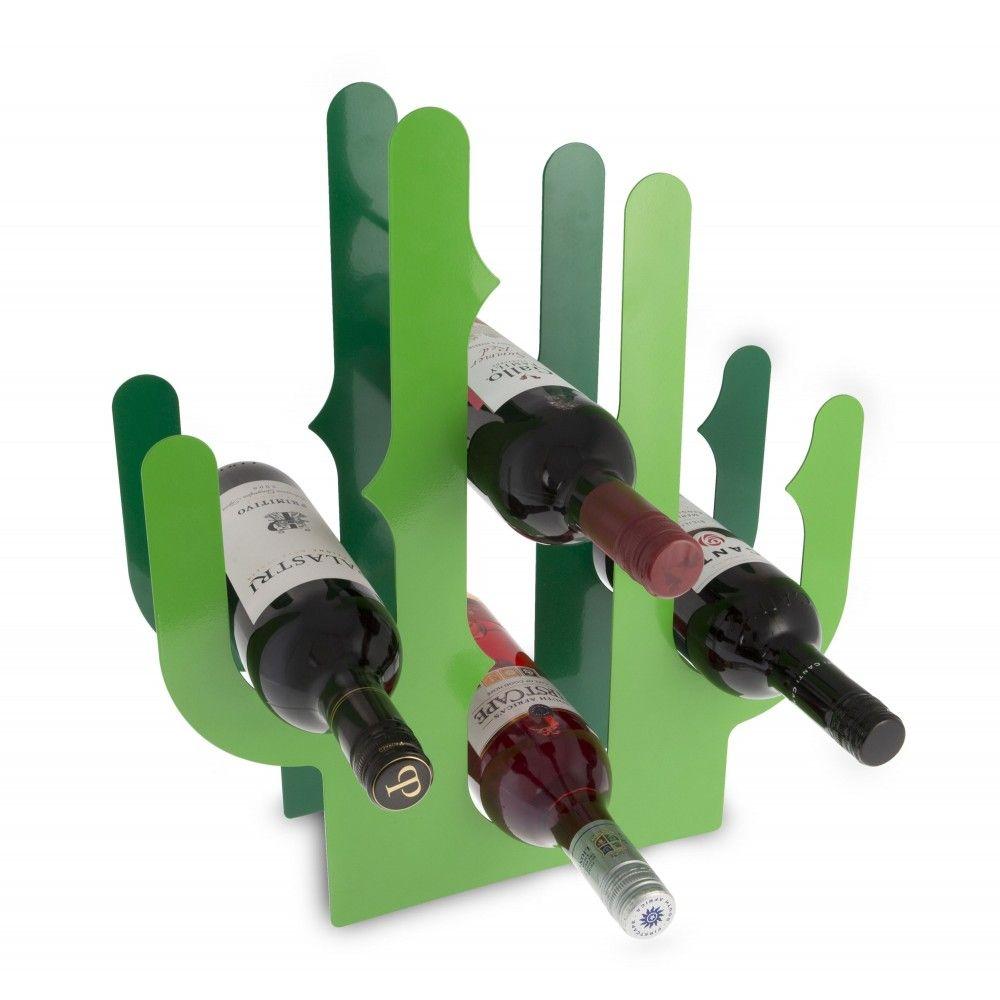 Cactus - Wine rack - j-me