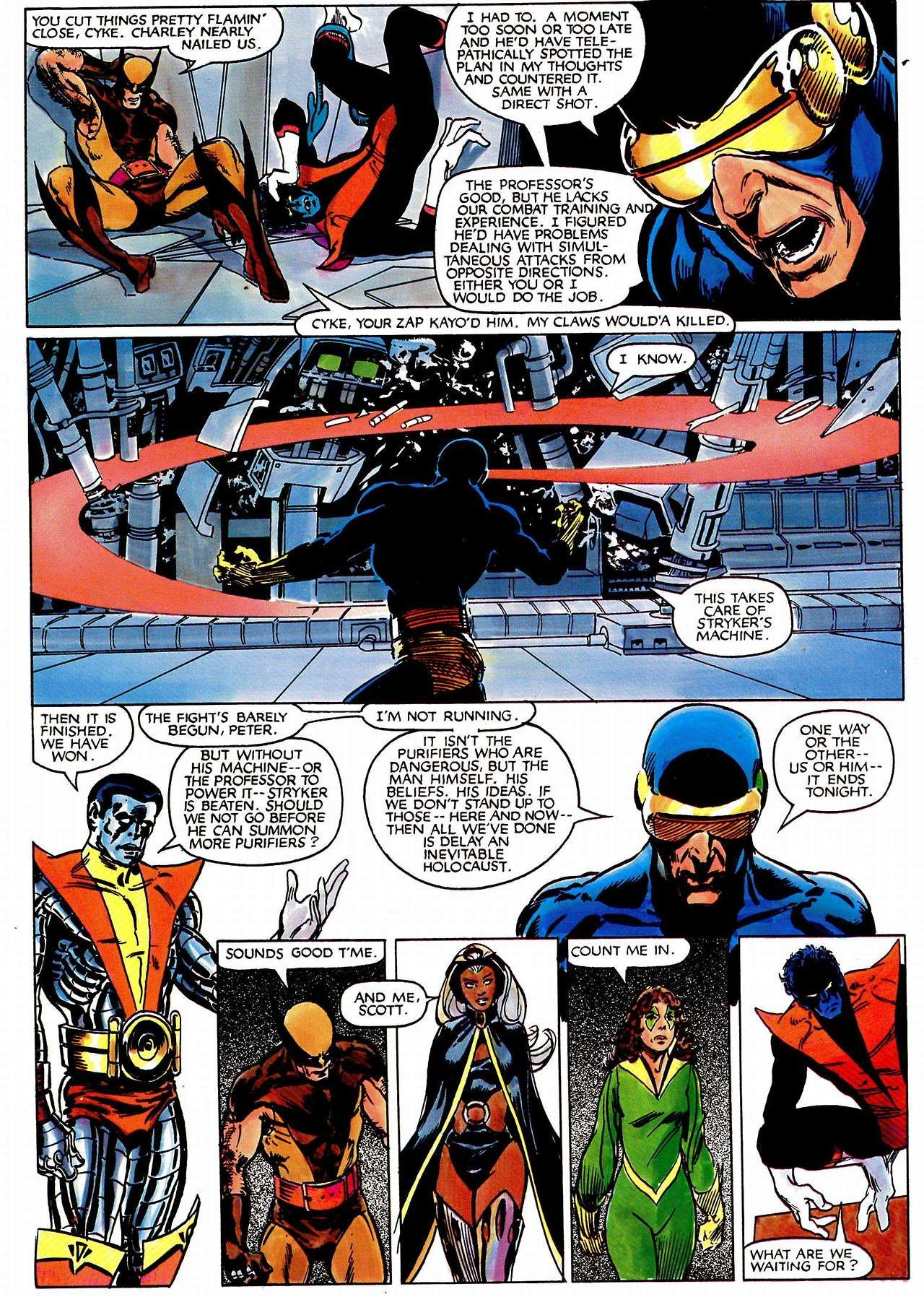 X Men God Loves Man Kills Marvel Graphic Novels Kitty Pryde Ultimate Spiderman