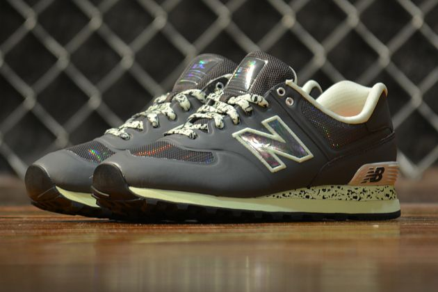 low priced f088a fccef New Balance 574 Limited Edition