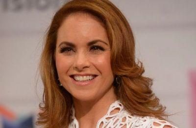 Lucero se va de Televisa