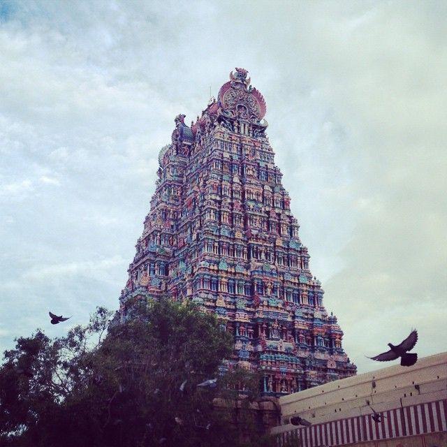 Places To Travel, Madurai, Temple City
