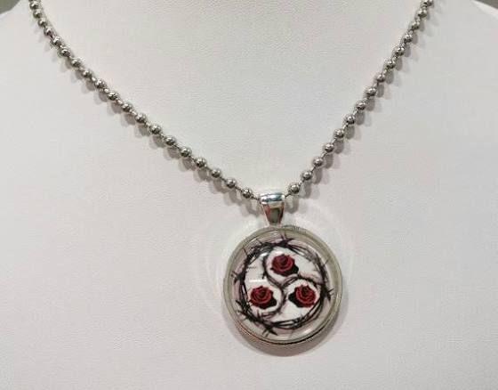 subtle bdsm jewelry