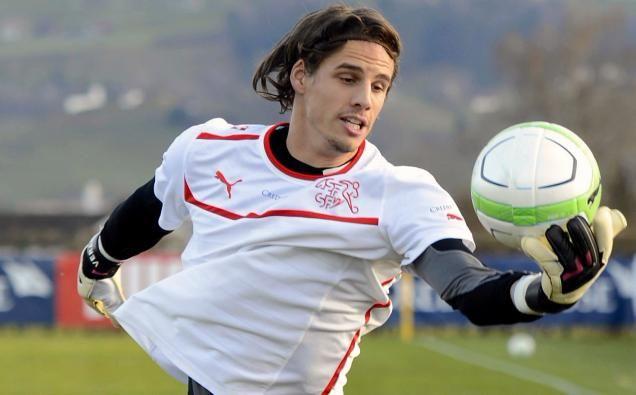 Yann Sommer Yann Sommer Sommer Sport