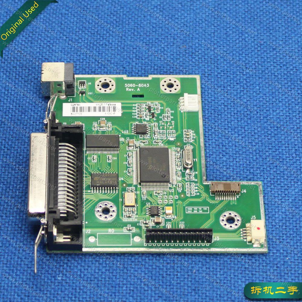 Q2678-67901 Formatter PC board for HP Laserjet 1005 printer