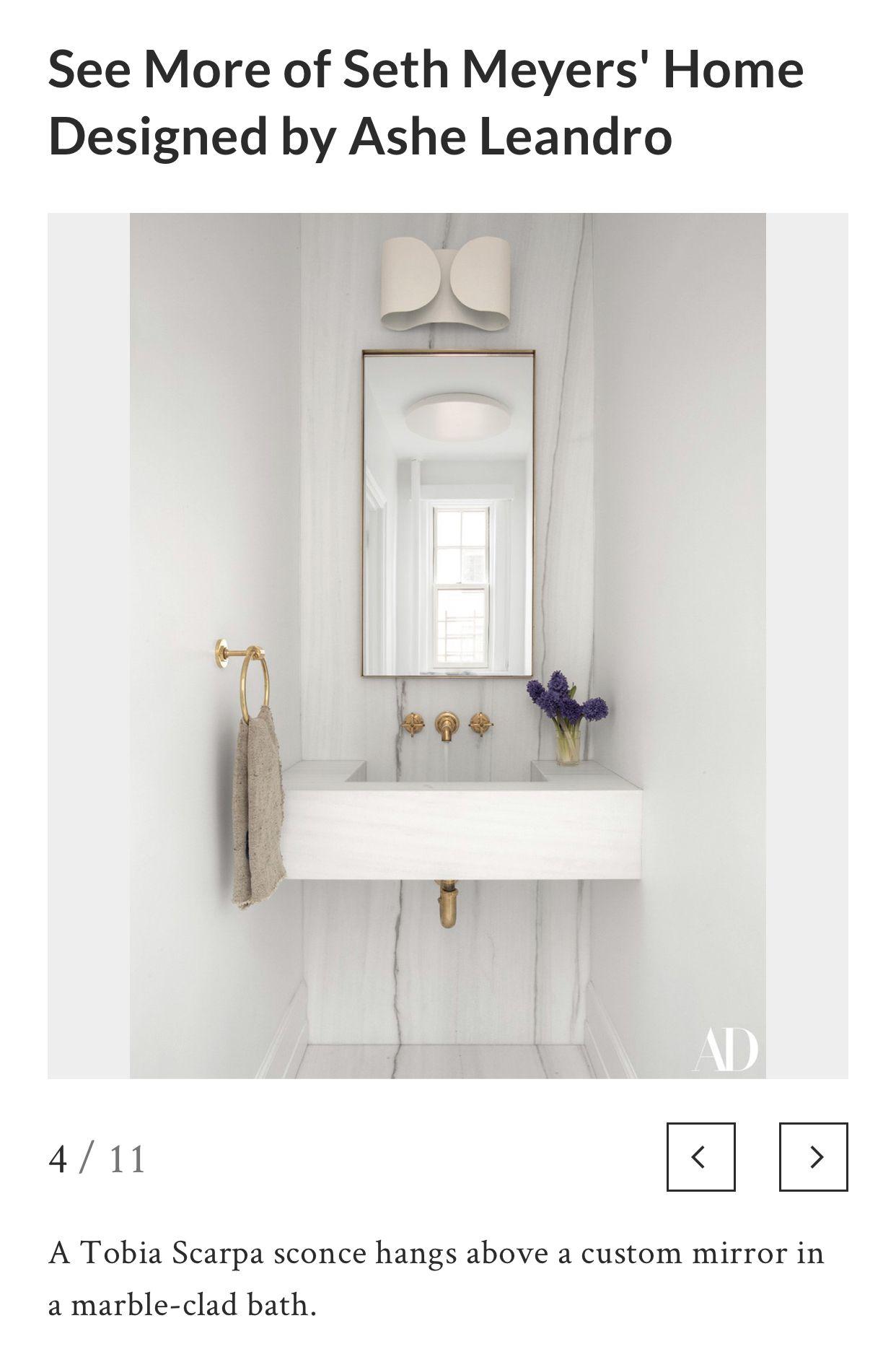 Mirror dimensions Custom mirrors, House design, Vanity