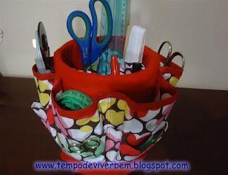 Cute organizer