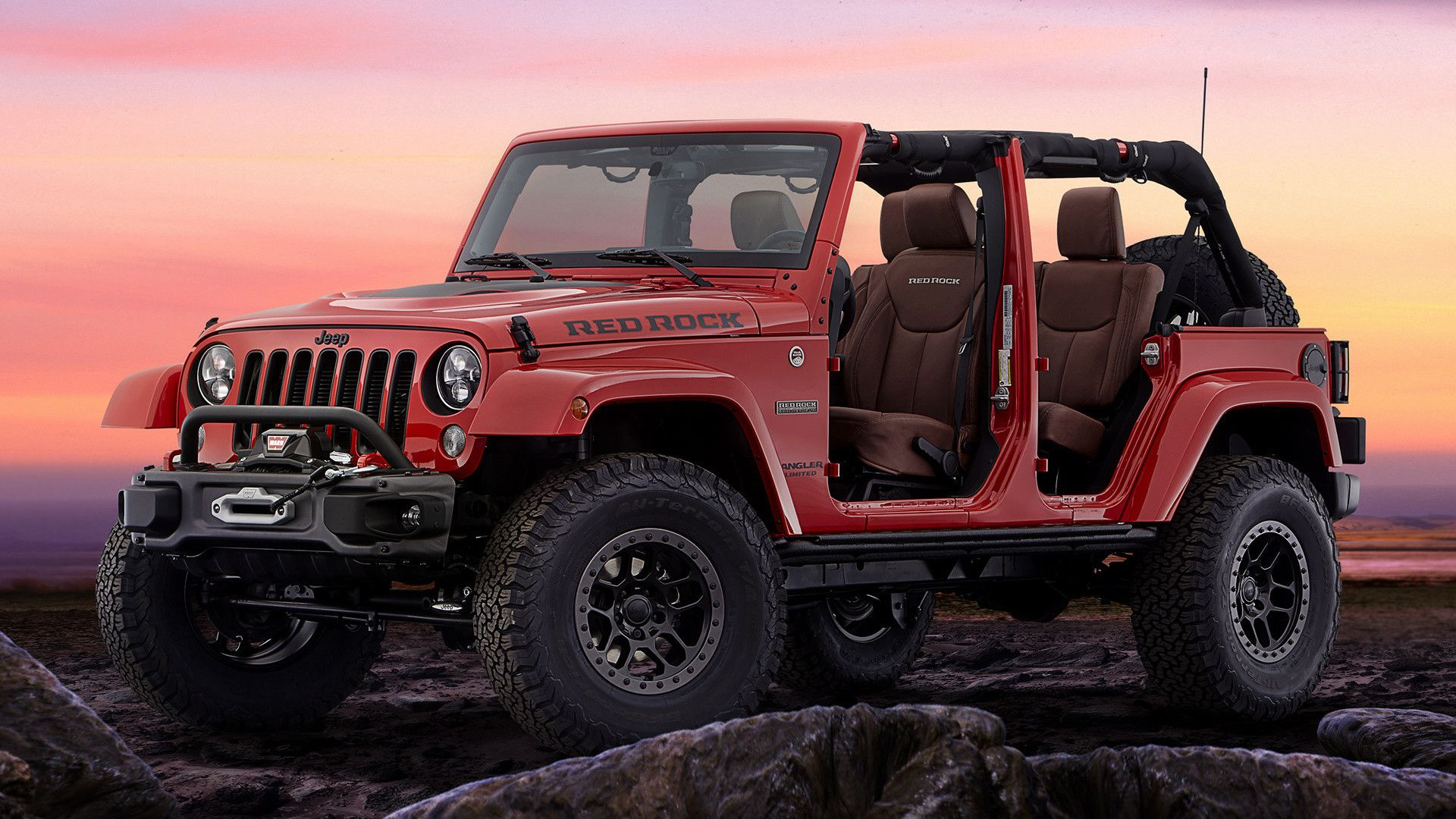Jeep Wallpaper Hd 2015 Jeep Wrangler Red Jeep Jeep Wrangler Rubicon