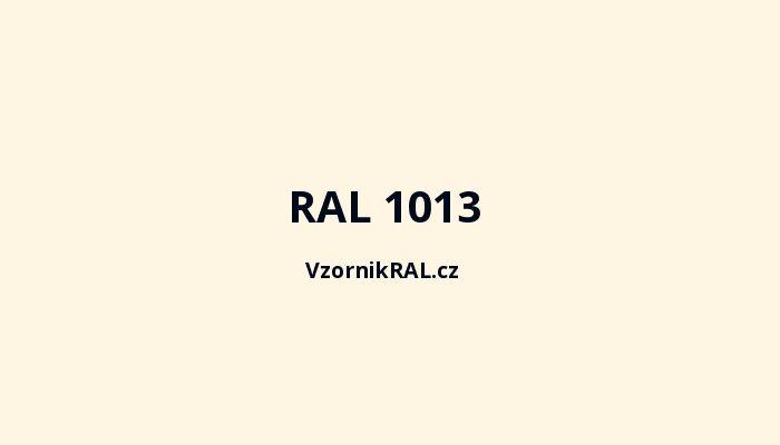 Bombe Ral 7016 Idees
