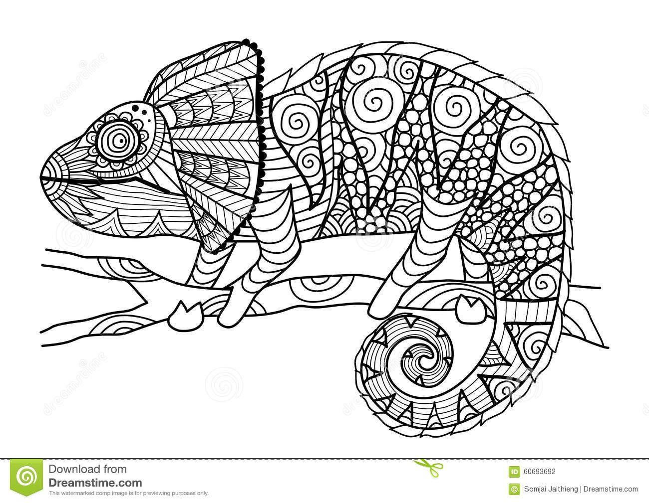 Mandalas Para Colorear Con Animales Y Zentangles: Creandi: Mandalas Para Imprimir Y Pintar